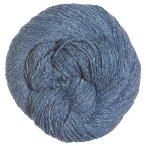 Elsebeth Lavold Silky Wool Yarn - 134 Dusty Bluegreen