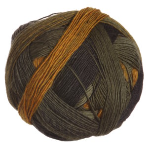 Schoppel Wolle Zauberball Yarn - 2135 (Discontinued)
