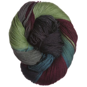 Lorna's Laces Shepherd Sock Yarn - Christmas at Downton