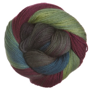 Lorna's Laces Shepherd Sport Yarn - Christmas at Downton
