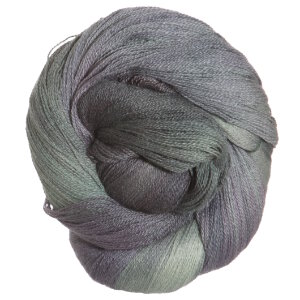 Lorna's Laces Helen's Lace Yarn - 50 Skeins Of Grey - Anastasia