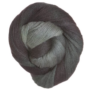 Lorna's Laces Helen's Lace Yarn - 50 Skeins Of Grey - Christian