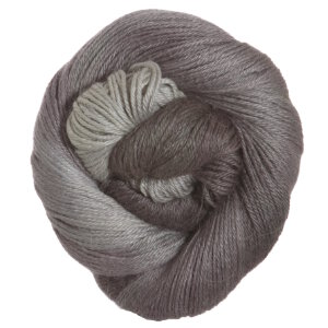 Lorna's Laces Honor Yarn - 50 Skeins Of Grey - Charlie Tango
