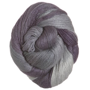 Lorna's Laces Honor Yarn - 50 Skeins Of Grey - Mrs. Robinson