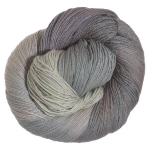 Lorna's Laces Shepherd Sock Yarn - 50 Skeins Of Grey - Anastasia