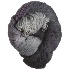 Lorna's Laces Shepherd Sock Yarn - 50 Skeins Of Grey - Mrs. Robinson