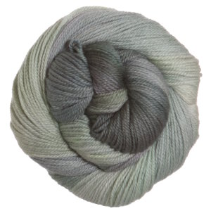 Lorna's Laces Shepherd Sport Yarn - 50 Skeins Of Grey - Anastasia