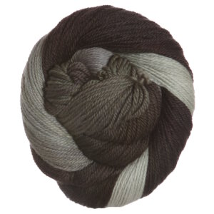 Lorna's Laces Shepherd Sport Yarn - 50 Skeins Of Grey - Charlie Tango
