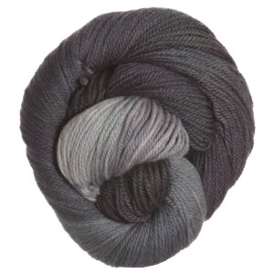 Lorna's Laces Shepherd Sport Yarn - 50 Skeins Of Grey - Mrs. Robinson