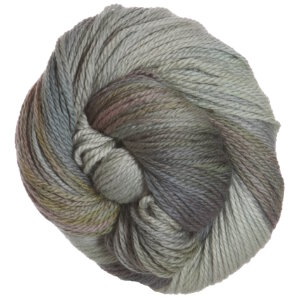 Lorna's Laces Shepherd Worsted Yarn - 50 Skeins Of Grey - Anastasia