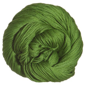 Tahki Cotton Classic Lite Yarn - 4725 Deep Leaf Green