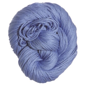 Tahki Cotton Classic Yarn - 3883 - Light Blueberry (Discontinued)