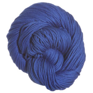 Tahki Cotton Classic Yarn - 3870 - Dark Bright Blue (Backordered)