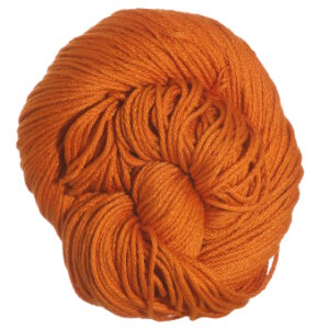 Tahki Cotton Classic Yarn - 3405 - Tangerine (Discontinued)
