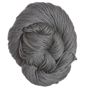 Tahki Cotton Classic Yarn - 3030 - Pewter (Discontinued)