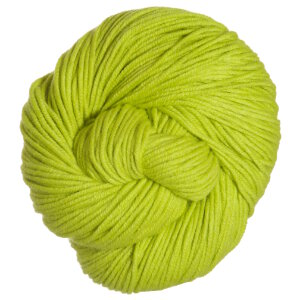 HiKoo SimpliWorsted Yarn - 006 Citronella