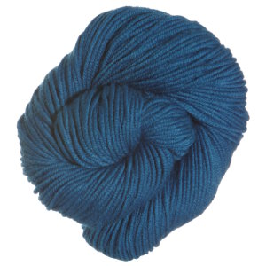 HiKoo SimpliWorsted Yarn - 027 Nile Blue