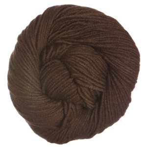 HiKoo SimpliWorsted Yarn - 035 Turkish Coffee