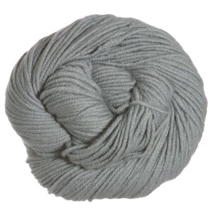 HiKoo SimpliWorsted Yarn - 037 Gun Metal Grey