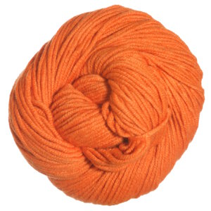 HiKoo SimpliWorsted Yarn - 055 Burnt Orange