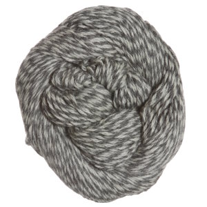 Cascade Lana D'Oro Yarn - 1089 - Dark Grey & Medium Grey Tweed (Discontinued)