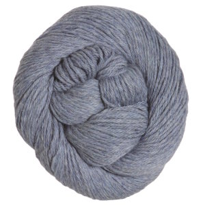 Cascade Lana D'Oro Yarn - 1109 - Faded Denim Heather (Discontinued)