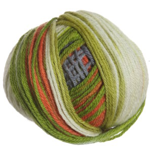 Classic Elite Liberty Wool Print Yarn - 7820 Fade Brocade (Backordered)