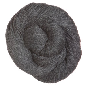 Lotus Tibetan Cloud Fingering Yarn - 03 Charcoal