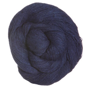 Lotus Tibetan Cloud Fingering Yarn - 11 Blue