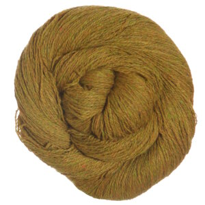 Lotus Tibetan Cloud Fingering Yarn - 12 Gold