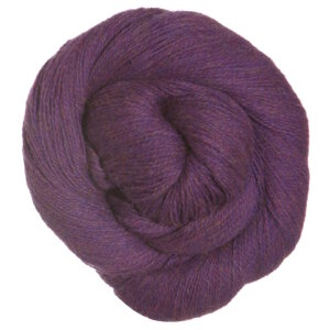 Lotus Tibetan Cloud Fingering Yarn - 15 Purple