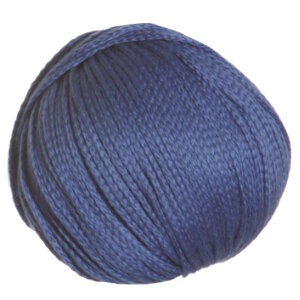 Rowan Softknit Cotton Yarn - 585 Indigo Blue