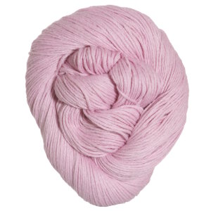 Rowan Creative Linen Yarn - 642 Pink Mist (Discontinued)