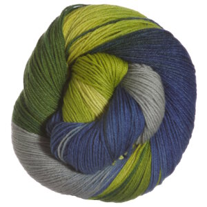 Lorna's Laces Shepherd Sock Yarn - Mason