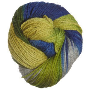Lorna's Laces Shepherd Worsted Yarn - Mason