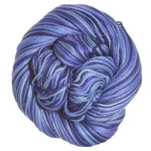 Cascade Ultra Pima Paints Yarn - 9776 Blues Mix