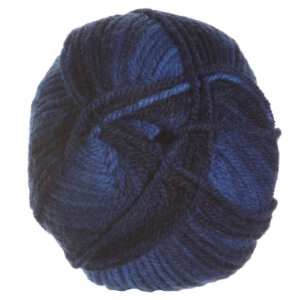 Plymouth Yarn Encore Worsted Colorspun Yarn - 7657 Blueberry Ombre