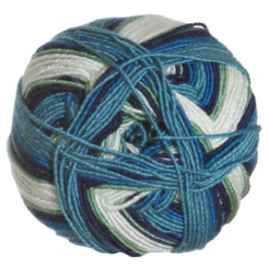 Plymouth Diversity Yarn - 0004 Deep Sea