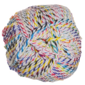 Plymouth Jelli Beenz Yarn - 2208 White