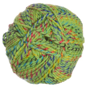 Plymouth Jelli Beenz Yarn - 2335 Lime