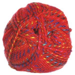 Plymouth Jelli Beenz Yarn - 2386 Red