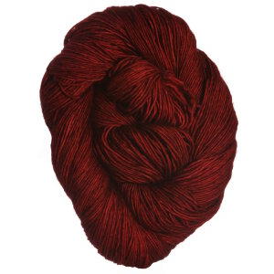 Madelinetosh Tosh Merino Light Onesies Yarn - Robin Red Breast