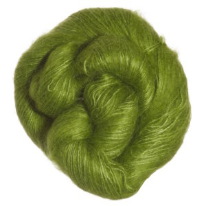 Shibui Knits Silk Cloud Yarn - 2024 Lime (Discontinued)