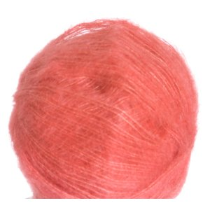 Debbie Bliss Angel Yarn - 30 Burnt Orange