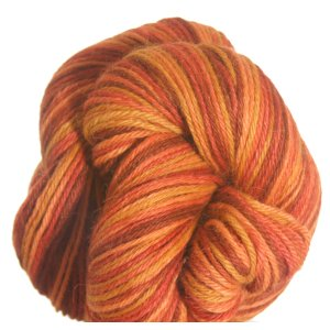 Cascade Pure Alpaca Paints Yarn - 9752 Pumpkin Mix