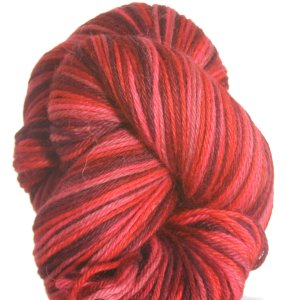 Cascade Pure Alpaca Paints Yarn - 9753 Rose Mix