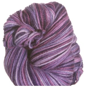 Cascade Pure Alpaca Paints Yarn - 9754 Plum Mix