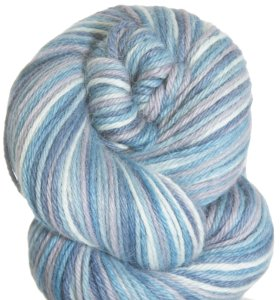 Cascade Pure Alpaca Paints Yarn - 9755 Sea Glass