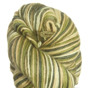 Cascade Pure Alpaca Paints Yarn - 9757 Moss Mix