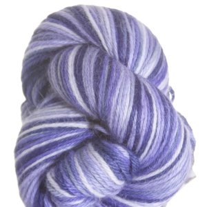 Cascade Pure Alpaca Paints Yarn - 9758 Periwinkle Mix